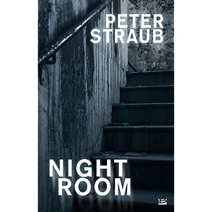 Night Room (L'Ombre)