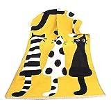 Alien Storehouse Asciugamani in Cotone Personalizzati (140 * 70 cm), Asciugamani in Vendita Asciugamani firmati Asciugamano da Spiaggia Grande e Morbido