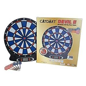 Catdart Devil ll Cible de fléchette électronique