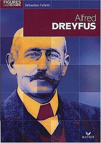 Alfred Dreyfus by Sébastien Falletti (2002-01-04) par Sébastien Falletti