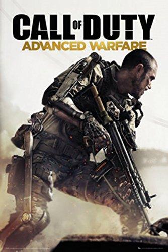 GB Eye Ltd, Call of Duty Advanced Warfare, Cover, Maxi Poster