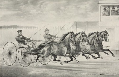275-inch-x-2-inch-75-x-5cm-acrylic-keyring-horse-racing-and-trotting-ethan-allen-and-mate-and-lanter