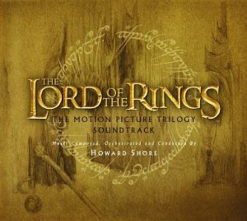 Elbenwald The Lord of the Rings - Box Set