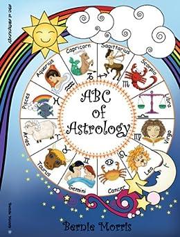 ABC of Astrology by [Morris, Bernie]