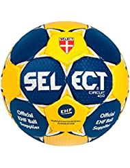 Select ballon de handball circuit