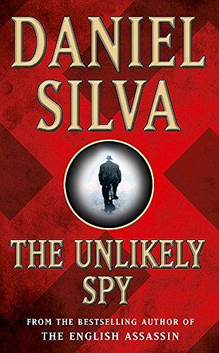 The Unlikely Spy por Daniel Silva
