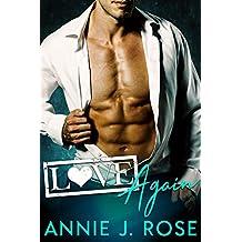 Love Again (Sinful Desires Book 4) (English Edition)