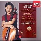 Cellokonzert / Variationen u.a.