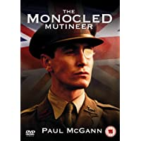 The Monocled Mutineer : The Complete BBC Series