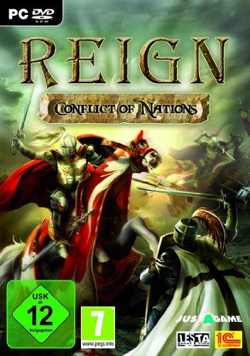 Preisvergleich Produktbild Reign - Conflict of Nations