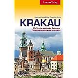 Krakau: Mit Tarnow, Wieliczka, Zakopane, Ojcow-Nationalpark und Auschwitz (Trescher-Reihe Reisen)