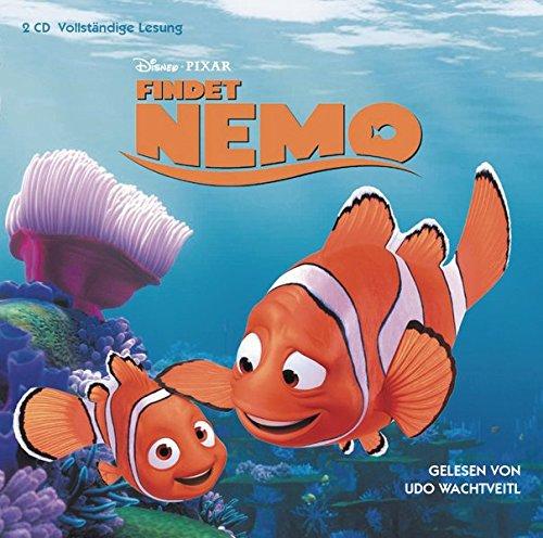 Findet Nemo (Findet Nemo/Findet Dorie, Band (Online Disney Australien)