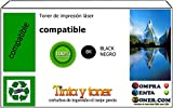 Kyocera TK3160 / TK-3160 (SIN CHIP) toner compatible 1T02T80NL0 Ecosys P3045 / P3050 / P3055 / P3060