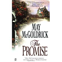 The Promise by May McGoldrick (2001-09-01)