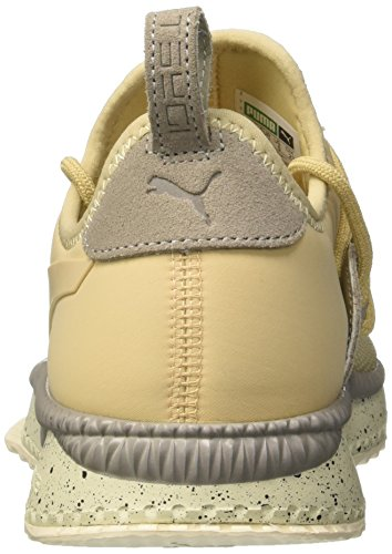 Puma Unisex-Erwachsene Tsugi Apex Summer Sneaker Beige (Pebble-Rock Ridge-WHISPER White)