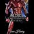 Aldric: A Sci-Fi Warrior Romance