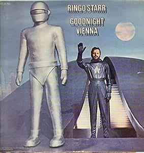 Goodnight Vienna (1974) [VINYL]