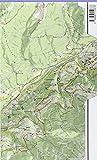 Image de Lana-Val d'Adige-Lana-Etschtal 1:25.000