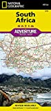 South Africa adv. ng r/v (r) wp (Adventure Map (Numbered))