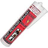 Heat Resistant Sealant 1250 C - 300ml
