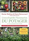 Encyclopédie Flammarion du potager par Mathias