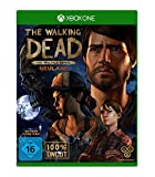 The Walking Dead - The Telltale Series: Neuland - Season Pass Disc - [Xbox One]