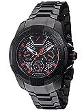 DETOMASO Herren-Armbanduhr Analog Automatik DT-ML103-A