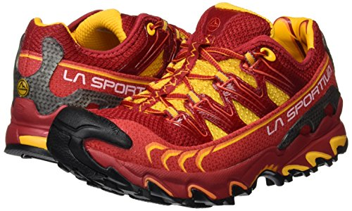 "Damen Trailrunningschuhe ""Ultra Raptor"" Berry"
