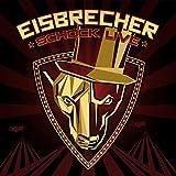 Schock (Live) [Limitiertes Digipac]