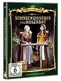 DVD Cover 'Schneeweißchen und Rosenrot