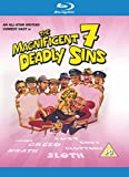 The Magnificent Seven Deadly Sins [Blu-ray]