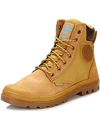 Amazon.fr   Palladium - 47   Bottes et boots   Chaussures homme ... 2dcf635dfe1f