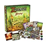 Zpocalypse Zmergency Board Game