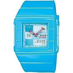 Casio Reloj con movimiento cuarzo japonés Bga-200-2 37.00 mm37 x 37 mm