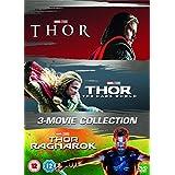 Thor 1-3 Box Set DVD