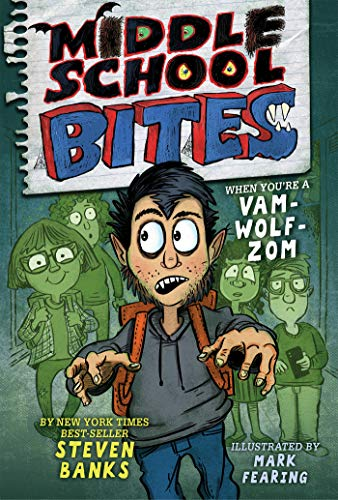 Middle School Bites (English Edition)