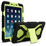 ipad Air Case, Eastcoo Military Extreme Dual Layer - Best Reviews Guide