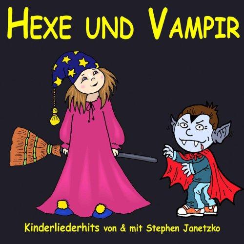 Die kleine Hexe Wolkenbuch (Hexen-Spiellied) (XXL-Fassung)