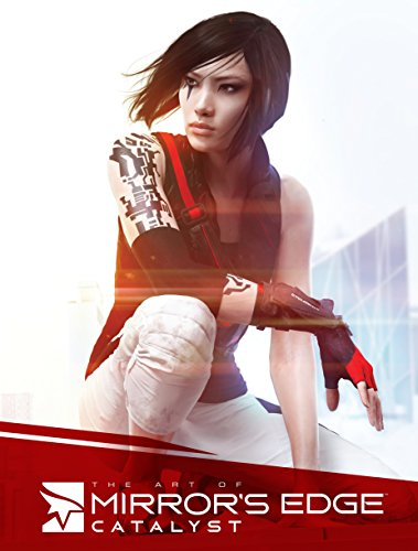 Edge-kunst (The Art of Mirror's Edge: Catalyst)