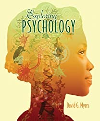 Exploring Psychology in Modules (Paper) by Myers, David G. Published by Worth Publishers 9th (ninth) edition (2012) Paperback