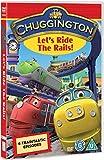 Chuggington - Lets Ride the Rails [DVD]