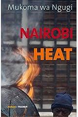 Nairobi Heat Hardcover