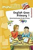 miniLÜK / Englisch: miniLÜK: English Goes Primary 1: Englisch in der Grundschule