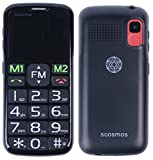 Cell Phone For Seniors - Best Reviews Guide