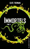 Immortels - Tome 3 - La guerre