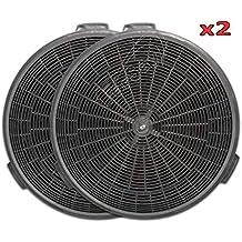 ANCASTOR Filtro Carbon Campana EXTRACTORA CATA 02859392. FER02859392