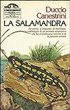 La salamandra. La storia, le leggende, la mitologia, la simbologia di un animale enigmatico che ha cristallizzato intorno a sé la fantasia umana