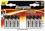 Energizer Ultra+ LR6-E91-AA-Mignon (8-er Pack)
