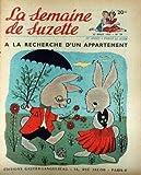 SEMAINE DE SUZETTE (LA) [No 39] du 27/08/1953 - A LA RECHERCHE D'UN APPARTEMENT...