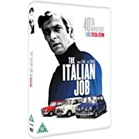 The Italian Job - 40th Anniversary Edition